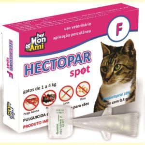 Hectopar Spot